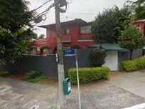 Casa comercial para venda e locação, Pacaembu, São Paulo - CA3968.