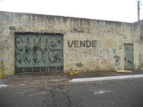 Terreno à venda, 350 m² por R$ 450.000 - Cidade São Mateus - São Paulo/SP