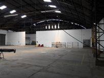 Galpão para alugar, 2000 m² por R$ 22.500/mês - Vila Paulistania - São Paulo/SP