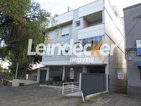 Kitnet residencial à venda, Chácara das Pedras, Porto Alegre.