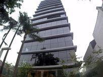 Sala comercial à venda, Bairro Jardim, Santo André - SA3880.