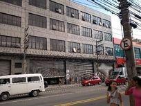 Prédio para alugar, 7500 m² por R$ 120.000/mês - Brás - São Paulo/SP