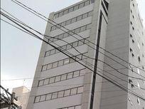 Prédio comercial à venda, Vila Olímpia, São Paulo - PR0045.