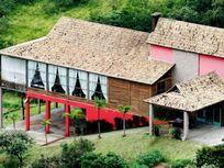 Prédio comercial para venda e locação, Granja Viana, Cotia.