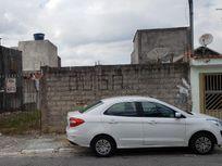 Terreno à venda, 300 m² por R$ 285.000 - Cidade São Mateus - São Paulo/SP