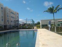 Apartamento  residencial à venda, Inácio Barbosa, Aracaju.