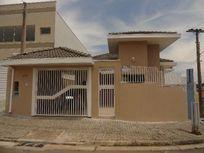 Casa residencial à venda, Villa Branca, Jacareí.