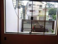 Sobrado com 4 dormitórios para alugar, 1 m² por R$ 2.800/mês - Vila Curuçá - Santo André/SP