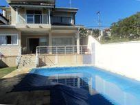 Casa residencial à venda, Paysage Noble, Vargem Grande Paulista - CA3838.
