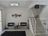 Sobrado residencial à venda, Mooca, São Paulo - SO13965.