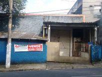 Galpão comercial para venda e locação, Centro, São Bernardo do Campo - GA1529.
