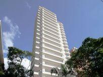 Cobertura residencial à venda, Vila Miriam, São Paulo.