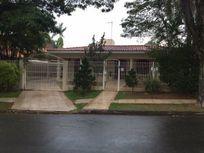 Casa residencial à venda- Condomínio Aquarius/Limeira.