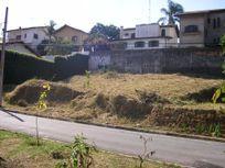 Terreno residencial à venda, Cidade São Francisco, São Paulo.