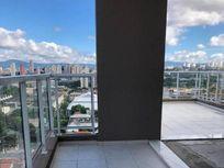 Cobertura com 3 dormitórios à venda, 137 m² por R$ 950.000 - Barra Funda - São Paulo/SP