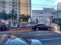 Área Comercial à venda,  780 m² - Redentora, São José do Rio Preto - TE0231.