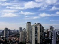 Apartamento Triplex à venda por R$ 1.900.000 - Campo Belo - São Paulo/SP