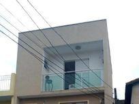 Casa residencial à venda, Cidade das Flores, Osasco - CA3993.