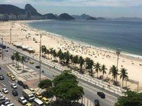 Cobertura residencial à venda, Copacabana, Rio de Janeiro.