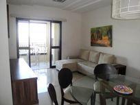 Apartamento residencial para venda e locação, Jardim Esplanada, São José dos Campos - AP10063.