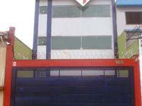 Prédio comercial para locação, Vila Formosa, São Paulo.