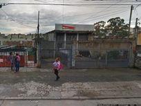 Terreno residencial para venda e locação, Ipiranga, São Paulo - TE1620.