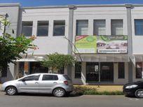 Salão comercial para locação, Jardim Bela Vista, Cosmópolis.