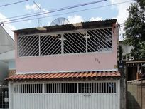 Chácara residencial à venda, Recanto Maravilha III, Santana de Parnaíba - CH0185.