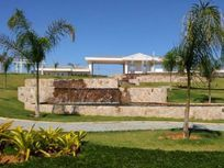 Terreno residencial à venda, Central Park Residence Club, Vargem Grande Paulista - TE0716.