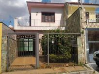 Sobrado residencial à venda, Jardim Munhoz, Guarulhos.