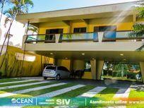 Casa grande, bem localizada, módulo 5.R$3.500,00/Por dia Réveillon 2018
