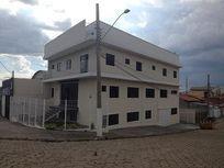 Conjunto comercial para locação, Vila São João, Caçapava - CJ0002.