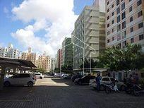 Apartamento residencial para locação, Farolândia, Aracaju.