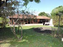 Chácara residencial à venda, Colinas de São Diego, Vinhedo - CH0040