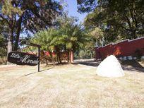 Sítio com 17 dormitórios à venda, 51500 m² por R$ 6.000.000 - Caixa D´água - Vinhedo/SP