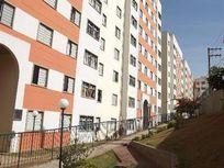 Apartamento residencial para locação, Aricanduva, São Paulo - AP0984.