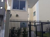 Apartamento residencial à venda, Lagoinha, Eusébio - AP3306.