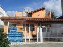 Casa de 3 dormitórios (2 suítes) e 2 vagas/box/garagens à venda, Passo da Areia, Porto Alegre.