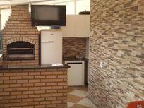 Cobertura com 2 dormitórios à venda, 82 m² por R$ 350.000 - Jardim São Nicolau - São Paulo/SP