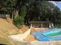 Chácara residencial à venda, Vargem Grande Paulista, Vargem Grande Paulista - CH0124.