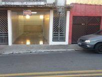 Salão comercial para locação, Vila Carmosina, São Paulo.