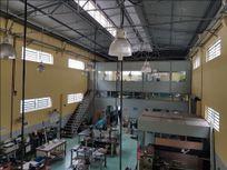 Galpão comercial à venda, Jardim do Rio Cotia, Cotia - GA0377.