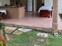 Sobrado residencial à venda, Jardim Aquarius, São José dos Campos - SO1804.