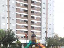 Cobertura residencial à venda, Vila São Francisco, Osasco.