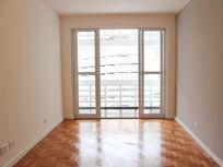 Apartamento  residencial para locação, Consolação, São Paulo.