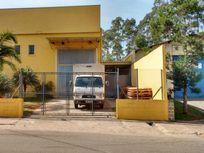 Galpão à venda, 225 m² por R$ 980.000 - Jardim das Lages - Vargem Grande Paulista/SP