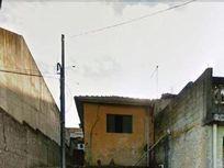 Terreno residencial à venda, Vila Matilde, São Paulo - TE1586.