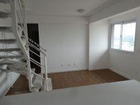 Cobertura residencial à venda, Vila Yara, Osasco - CO0127.