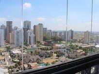 Cobertura residencial à venda, Jardim Aquarius, São José dos Campos - CO0159.