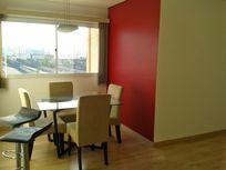 Apartamento residencial para venda e locação, Planalto, São Bernardo do Campo.